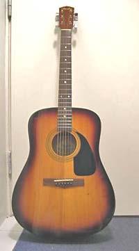 Western-Gitarre