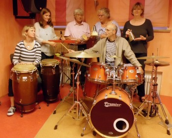 Musikschule-Vorstand