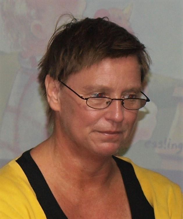 Karen Ingwersen